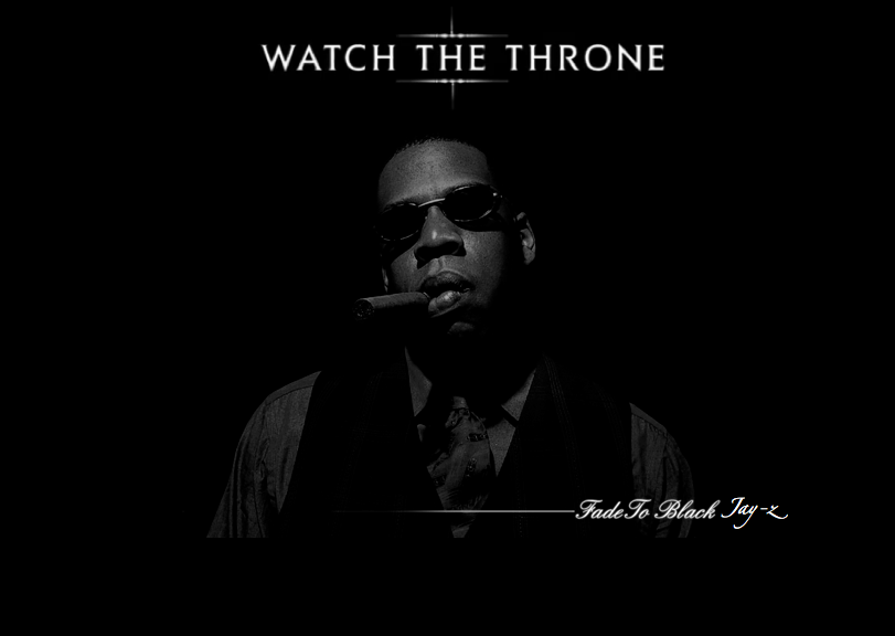 Lord of Hip hop Jay-z & Kanye West 音乐盛典