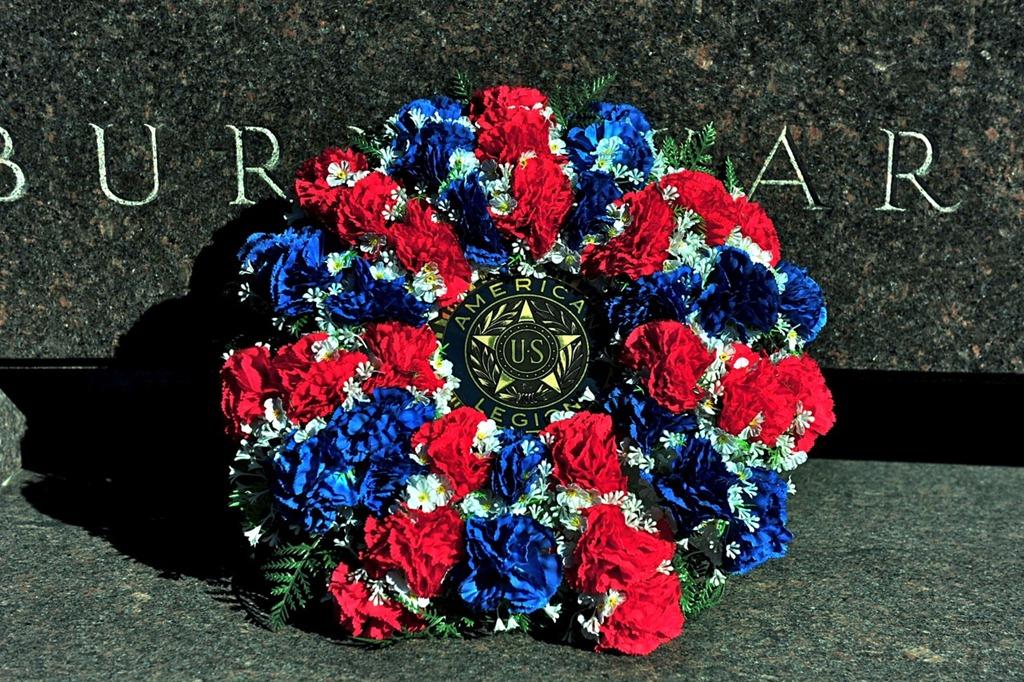 Massachusetts Veterans Day 11.11退伍军人日别傻乎乎当光棍节过