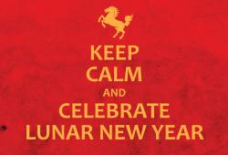 龙虾君祝大家新年快乐