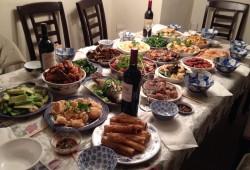 马上回味#波士顿年夜饭#,马上有口水