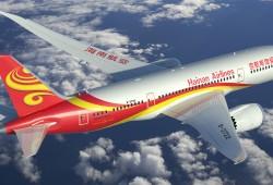 海南航空北京波士顿梦想直飞,做问卷赢机模