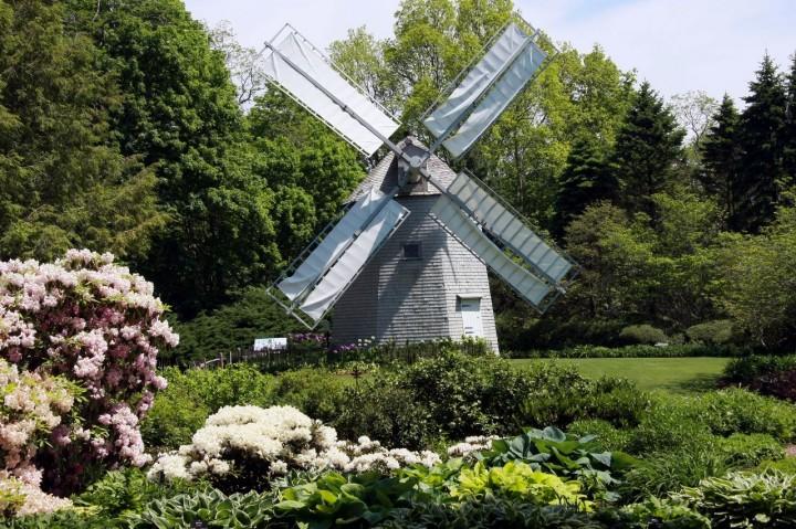 Heritae Museum & Gardens, Sandwich, MA / Courtesy of Bruce Tuten