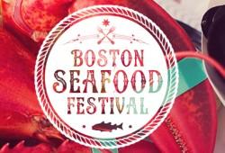 龙虾和*龙虾:波士顿海鲜节
