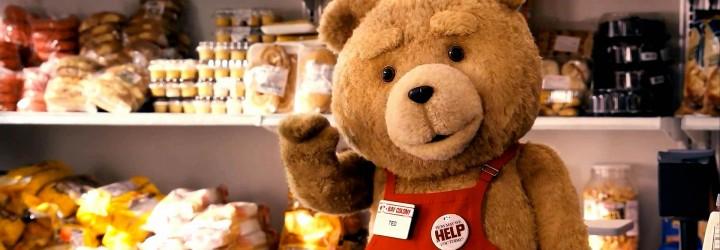 Ted 2今夏在波士顿开机 寻群众演员