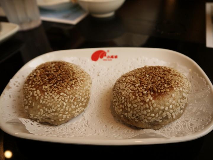 老北京小香饼