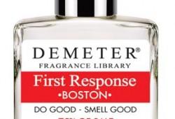 向波士顿急救队致敬:新款古龙香水模拟烟与橡胶的混合气味