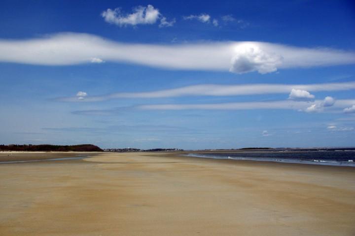 Cranes Beach / Courtesy of  Paul-W