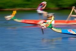 波士顿香港龙舟节周末开幕