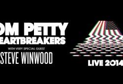 Tom Petty + The Heartbreakers八月Fenway Park开唱