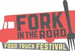 美食又一波:Fork in the Road餐车节