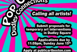 作品召集令:Dudley Connections