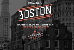 FlipKey带你体验不一样的波士顿