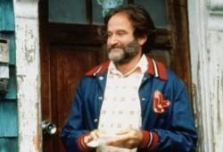 Robin Williams与波士顿的回忆
