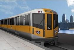 中国北车拿下MBTA新列车5.7亿刀订单